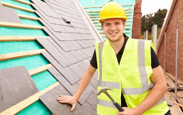 find trusted Dumbreck roofers in Glasgow City